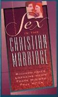 Sex in the Christian Marriage - Richard Meier - Paperback