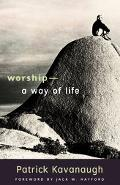 Worship a Way of Life