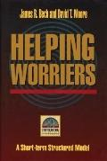 Helping Worriers: Resources for Strategic Pastoral Counseling