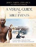 Visual Guide to Bible Events, A: Fascinating Insights into Where They Happened and Why