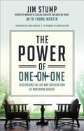 Power of One-On-One : Discovering the Joy and Satisfaction of Mentoring Others