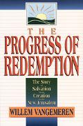 Progress Of Redemption