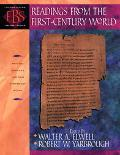 Readings from the First-Century World Primary Sources for New Testament Study