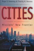 Cities Missions' New Frontier