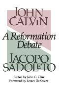 Reformation Debate