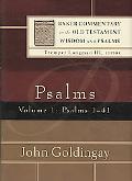 Psalms Psalms 1 - 41