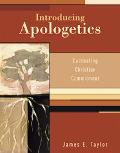 Introducing Apologetics Cultivating Christian Commitment