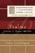 Psalms: Psalms 90-150, Vol. 3