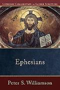 Ephesians (Catholic Commentary on Sacred Scripture)