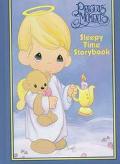 Precious Moments Sleepy Time Book Story, Vol. 2 - Betty de Vries - Hardcover