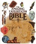 Amazing Expedition Bible - Baker Book House - Hardcover