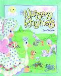 Nursery Rhymes: Precious Moments - Samuel J. Butcher - Hardcover