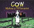 Cow Makes a Difference