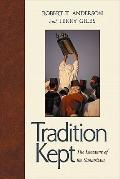Tradition Kept : The Literature of the Samaritans