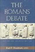 Romans Debate