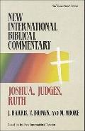 Joshua, Judges, Ruth (New International Biblical Commentary)