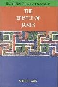 Epistle of James, The (Black's New Testament Commentary)