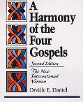 Harmony of the Four Gospels The New International Version