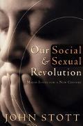 Our Social and Sexual Revolution Major Issues for a New Century