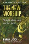New Worship Straight Talk on Music and the Church