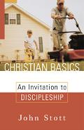 Christian Basics An Invitation to Discipleship