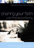 Sharing Your Faith With Friends And Family Talking About Jesus Without Offending