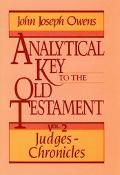 Analytical Key to the Old Testament Judges-2 Chronicles