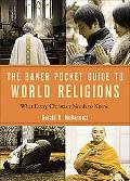 Baker Pocket Guide to World Religions