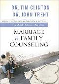 Quick-Reference Guide to Marriage & Family Counseling, The