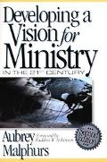Developing a Vision for Ministry in the 21st Century