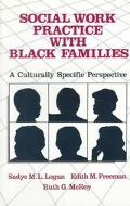 Social Work Practice W/black Families