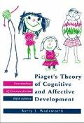 Piaget's Theory of Cognitive and Affective Development/Foundations of Constructivism