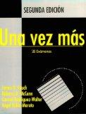 Una vez ms (Student Test Workbook)