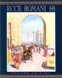 Ecce Romani, Level 1B (Student Manual/Study Guide)