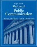 Key Cases in the Law of Public Communication