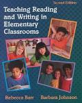 Teaching Reading and Writing in Elementary Classrooms