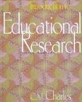 Intro.to Educational Research