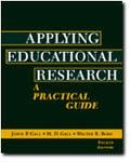 Applying Educational Research: A Practical Guide