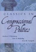 Classics in Congressional Politics
