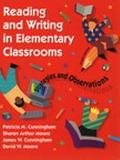 Reading and Writing in Elementary Classrooms Strategies and Observations
