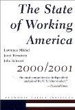 The State of Working America, 2000-2001