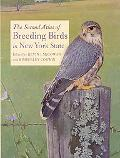 The Second Atlas of Breeding Birds in New York State