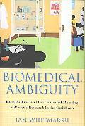 Biomedical Ambiguity