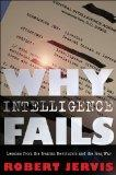 Why Intelligence Fails: Lessons from the Iranian Revolution and the Iraq War (Cornell Studie...