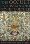 Occult in Russian and Soviet Culture