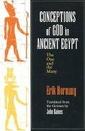 Conceptions of God in Ancient Egypt The One and the Many