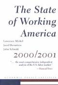 State of Working America 2000-2001