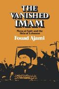 Vanished Imam