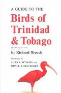 Guide to the Birds of Trinidad and Tobago