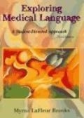 Exploring Medical Language-text